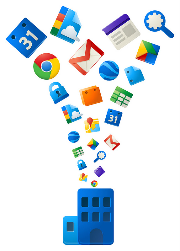 Google Apps Consultants | Truths about Google
