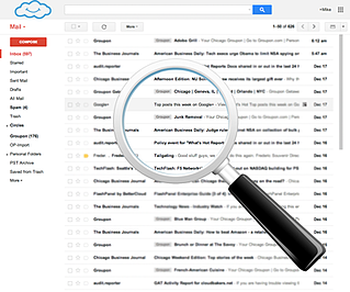 Email-Search