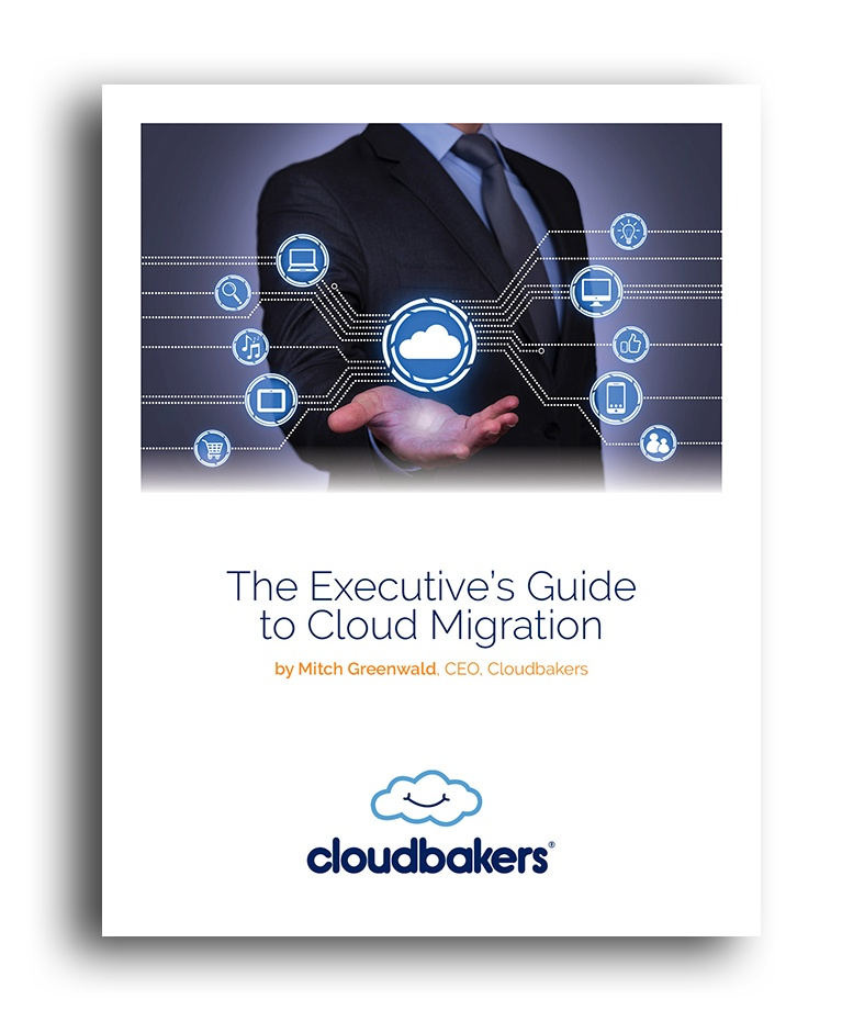 The Executive's Guide to Cloud Migration | Planning a Cloud