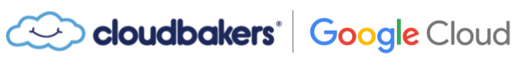 Cloudbakers   Google Cloud Premier Partner