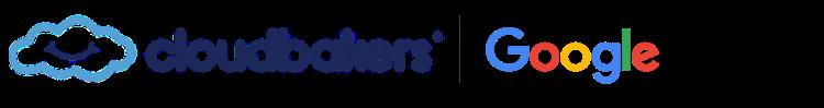 Cloudbakers | Google Cloud Premier Partner