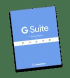 G Suite Training Menu