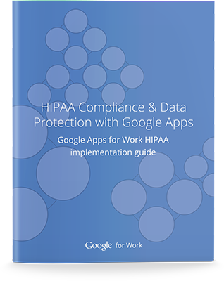 Image of HIPAA Compliance white paper cover