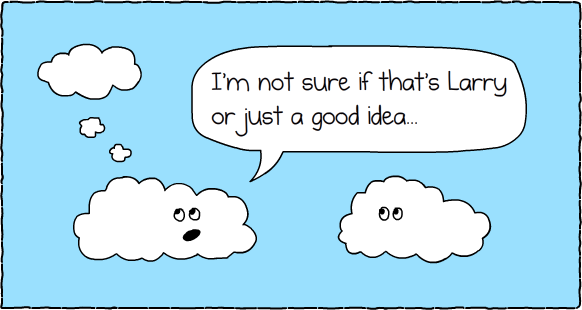 Cloud blogs to follow: Crumbs from the cloud