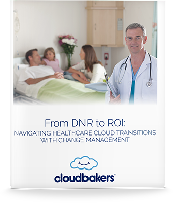 Image of DNR to ROI white paper cover