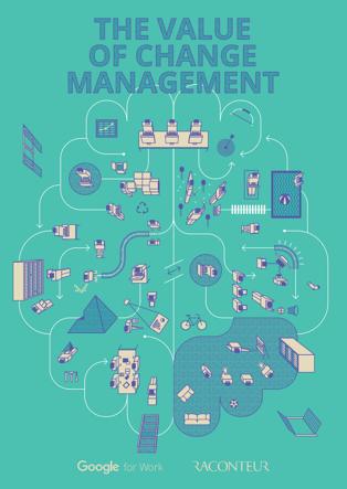 Value of Change Management | Google
