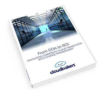 Cloudbakers eBook